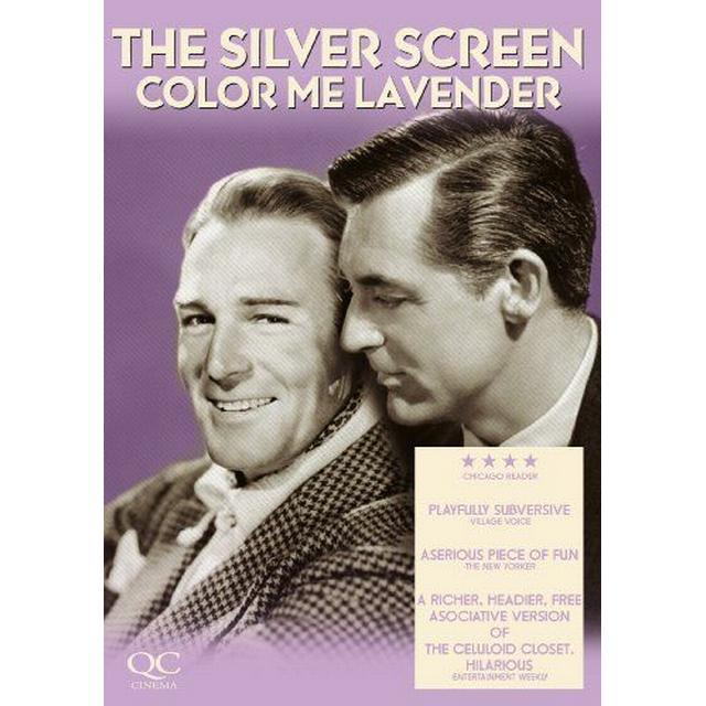 The Silver Screen Color Me Lavender [DVD]